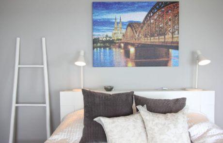 fotomosaik-auf-leinwand-schlafzimmer